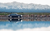 Reflectivity. (Alex Penfold) Tags: rolls royce sweptail argentina andes mountains alex penfold 2017