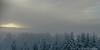 Mist in sunset. Sunset in mist. Frosty fog in sunset. Sunset it is. Definitely mist too. (evakongshavn) Tags: landscapephotography landscape landschaft paysage mistshot mistydays mistyday mist misty foggyday fog foggy fogshot sunlight sunsets sunset catchthesun sun new light yellow white winter winterwonderland winterwald wald winterlandscape wonderlandscape wonderfulworld wonderland woodland postcardsfromtheworld exploretheworld natur nature naturphotography naturescape naturephotography naturescenes scenery