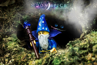 The Moonspice Crystal