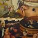 BOSCH Jérôme (Ecole),1520-30 - La Vision de Tondal (Madrid) - Detail 37