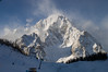 Late Afternoon Mont Blanc (In.Deo) Tags: courmayeur valledaosta italy montblanc ski skilift snow mountains alps