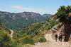 Trekking to Lagkadia village, Menalon Trail section 8 (Yiannis Sinadinos) Tags: menalon menalontrail trekking lagkadia λαγκάδια μαίναλο αρκαδία arcadia arkadia outdoor activities olympusomdem1 olympus1240pro nofilter