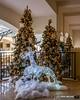 CHATEAU ELAN (The Suss-Man (Mike)) Tags: barrowcounty braselton chateauelan christmas georgia sonyilca77m2 statue sussmanimaging thesussman christmastree