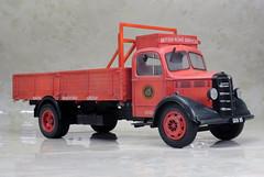 b_olbd062b (tanayan) Tags: car model plamodel 124 scale miniature bedford nikon v3 modelcar emhar 124scale olbd dropside truck plastic kit