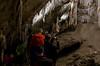 Shooting In The Cave (DCZwick) Tags: cave cavern underground stalactite stalagmite flowstone lewisandclarkcaverns montana mt unitedstates pentaxk3 sigma1835art
