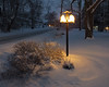 2017-12-24 Day 358/365 (clarinetgirl) Tags: 3652017 1224 snow