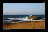 Cantábrico al atardecer. (jmadrigal09) Tags: jmadrigal mar sea paisaje landscape isla cantábrico