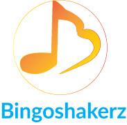 Binngo-Sound-Logo (shopbd) Tags: logodesign classic effect indieground insignia label mockup presentation retro style text type typography