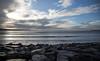 Atlantic Ocean at Lahinch (Jordan_McV) Tags: lahinch countyclare ireland ie
