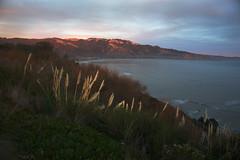 Hills of Bolinas at Sunset (gcquinn) Tags: 1gq6524 geoff geoffrey quinn bolinas stinsonbeach sunset marin california
