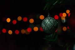 Termina la Navidad - Christmas ends (carlosbenju) Tags: light luces noche night ciudad city navidad christmas