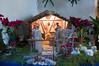 Krippe Dorfkirche Berlin Lankwitz 7.1.2018 (rieblinga) Tags: krippe dorfkirche berlin lankwitz 712018 josef maria jesus ochse esel scharf stall