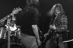 カルメンマキ & OZ Special Session at Crawdaddy Club, Tokyo, 07 Jan 2018 -00226