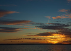 Herbst 2017 30102017 111 (Dirk Buse) Tags: ostsee küste sonnenuntergang farbe color colour stimmung lichtstimmung wolken sonne olympus omd germany deutschland schleswigholstein sh norddeutschland meer sea cloud sunset mft m43 pro zuiko em1 12100 121004