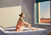 Morning Sun, 1952 (Jonathan Lurie) Tags: oil painting columbus museum art museums edward hopper ohio cmoa modern jo 1952 morning sun cma artmuseum artinmuseums columbusmuseumofart columbusohio edwardhopper modernart morningsun oilpainting unitedstates us