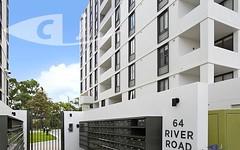 245/64-72 River Road, Ermington NSW