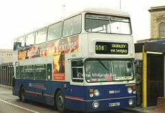 6982 (PL) WDA 982T (WMT2944) Tags: 6982 wda 982t leyland fleetline wmpte west midlands travel