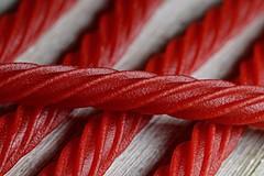 Licorice Stick (Caroline.32) Tags: macromonday macro stick nikond3200 niftyfifty 50mm extensiontube20mm