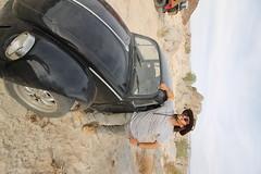 IMG_5243 (Gibrán Nafarrate) Tags: laguna salada bajacalifornia lagunasalada baja vw volkswagen desert desierto nature camping canon