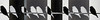 Bird on the wire or tribute to Leonard Cohen (Marco Braun) Tags: streetart walart graffiti vogel bird oiseaux schwarz blanche weiss white noire black grau gris poichoire stencil schablone leonard cohen wire