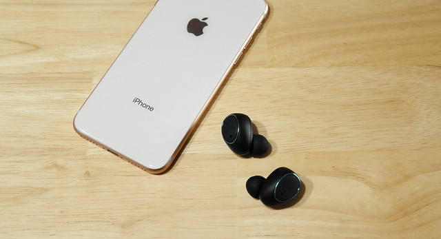 iPhoneのイヤホンのおすすめ人気ランキングTOP3