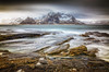 pose longue (pierre lefort) Tags: norway lofoten long exposure seascape