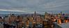 Manhattan, Looking South from Top of the Rock (alloyjared) Tags: newyork newyorkcity nyc rockefellercenter topoftherock empirestatebuilding panorama