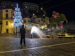 Cetara luci di Natale 2