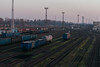 IMG_0569 (1_spacecake) Tags: railroad rail warsaw train deliver cargo winter poland cold perspective abstract lonely urban city photo photography canon550d canon 50mm tree sky car