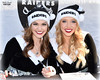 2017 Oakland Raiderettes Kindra & Julie (billypoonphotos) Tags: julie kindra christmas holiday 2017 oakland raiderettes raiderette raiders raider nation raidernation nfl football fabulous females cheerleaders cheerleading dance dancers nikon nikkor d5500 mm lens billypoon billypoonphotos silver black photo picture photographer photography pretty girls ladies women squad team people coliseum sport 18140mm 18140 portrait raiderville