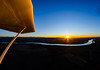 Sunset (bonfa23) Tags: flywithbonfa fly sunset nikon d7000 fisheyes love aviation po river italy sky sun photo photography nikond7000 nikonphoto like vis blue samyang pilot pilotlife life magic moment ultralight landscape wow