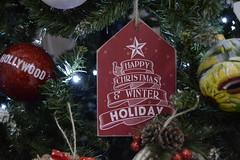 Natale 2017 (JuanJuel) Tags: natale decorazioni albero christmas xmas tree happy holidays winter