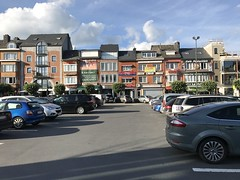 Center of Bastogne 1