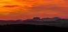 Sunrise over the mountains - Sonnenaufgang über den Bergen (ralfkai41) Tags: sunrise landschaft sonne himmel mountains berge outdoor elbesandstonemountains natur sun silhouettes silhouette saxony sonnenaufgang sky landscape nature elbsandsteingebirge sachsen
