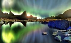 phoebius (art & mountains) Tags: cauacaso andie pattagonia lagoalpino roccia riflezzi pianeta universo cosmo carbonio hiking trekking quattking immaginazione fantasia creatività vision dream spirit