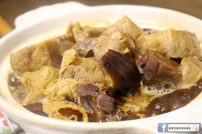 馬六甲馬來西亞風味餐廳33