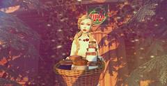 Handmade with Love (ecerinei) Tags: ad alaskametro avenue bcc catwa dahlia lootbox raindale vco n21