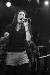 カルメンマキ & OZ Special Session at Crawdaddy Club, Tokyo, 07 Jan 2018 -00205