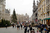 Brussels - Grand-Place (franciscolopezmoliner) Tags: brussels grandplace