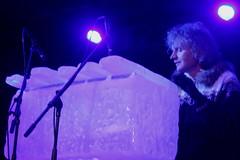 Ice Music (2017) 04 - Terje Isungset (KM's Live Music shots) Tags: jazz norway icemusic terjeisungset iceofon iceinstrument fridaytonic nordicmatters winterfestival southbankcentre