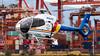 C-FMPQ - RCMP Air Service - Eurocopter EC120B Colibri (bcavpics) Tags: cfmpq rcmp air service eurocopter ec120b colibri aviation aircraft helicopter chopper heli cbc7 vancouver britishcolumbia canada bcpics