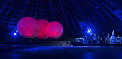 All Inclusiv (krieger_horst) Tags: hotel mexiko lichteffekte bar