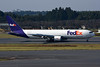 FedEx N104FE (Howard_Pulling) Tags: narita airport japan japanese nippon aircraft aviation chiba chibaprefecture howardpulling