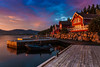 An evening full of impressive moments (Jana Duwensee) Tags: norwegen norway norge visitnorway skandinavien scandinavia nikon d80 iamnikon fotografie photography august 2017 landschaft landscape landscapes outdoor magic moments magicmoments wasser water see lake sea meer nordsee northsea sommer summer jørpeland abend ebening sonne sun lichter licht lights sonnenuntergang sonnenstrahlen abendsonne sunset sundown eveningsun spiegelung reflection reflections natur nature clouds wolken sky himmel hafen harbor fjord fjords rogaland ngc