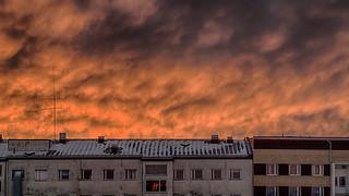 7.1.2018 Sunnuntai Sunday  Turku Ã…bo Finland