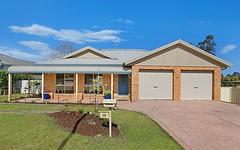 20 O'Shea Circuit, Cessnock NSW