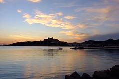 Ibiza (LorenzoGiunchi) Tags: sunset ibiza