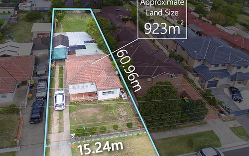 93 Queen St, Revesby NSW 2212