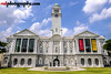 Victoria Hall, Singapore (rvk82) Tags: 2017 architecture december december2017 nikkor1424mm nikon nikond850 rvk rvkphotography raghukumar raghukumarphotography singapore victoriahall wideangle wideangleimages rvkonlinecom rvkphotographycom sg