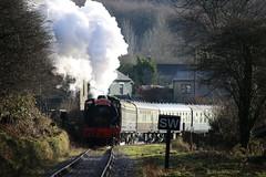 152 (StuDot66) Tags: hunslet 060st lmr 152 dean forest railway norchard parkend whitecroft gloucestershire